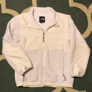 Girls Classic North Face Jacket